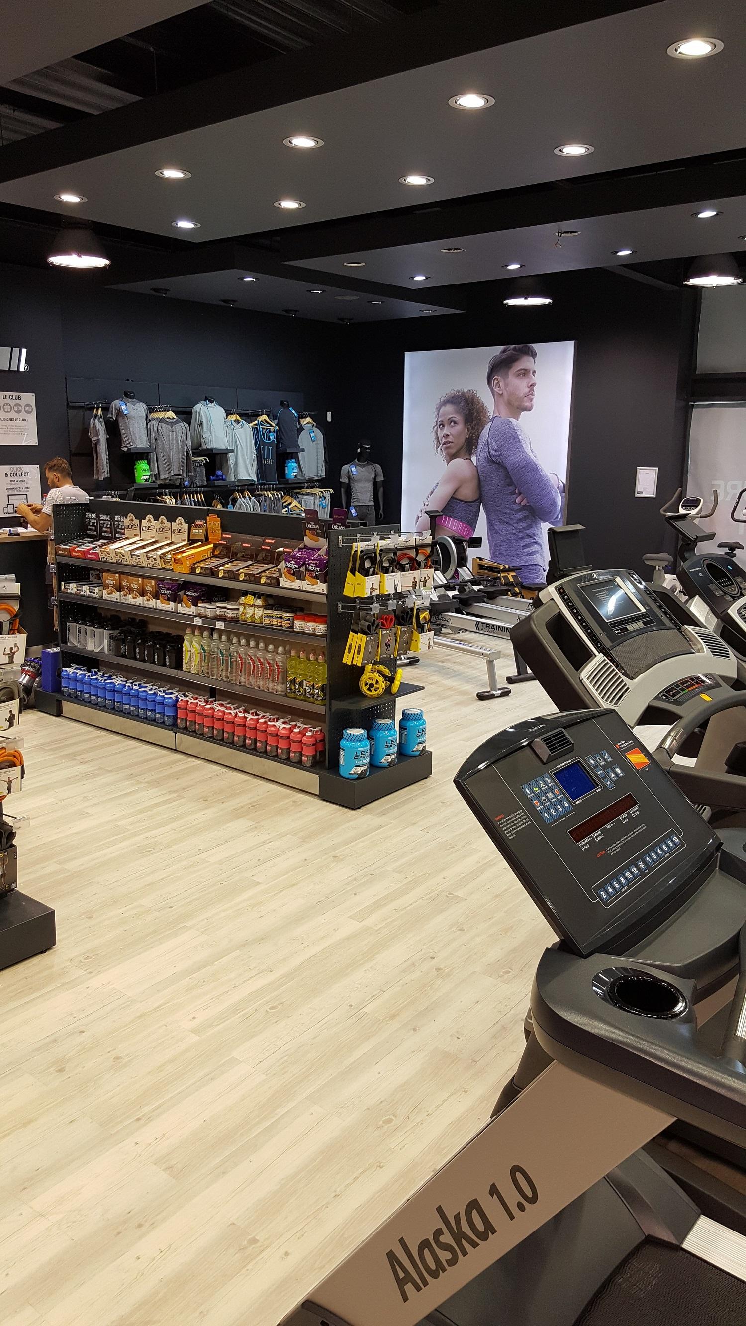 ouverture d 39 un nouveau magasin fitnessboutique dans le cher fitnessboutique. Black Bedroom Furniture Sets. Home Design Ideas